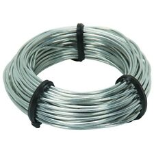 25 Ft. Mechanics Wire Soft Wire for Binding Hay Bailing Cardboard