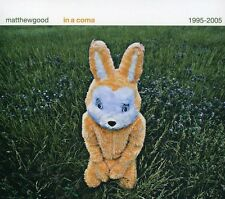 Matthew Good - In a Coma: 1995-2005 [New CD] Canada - Import, NTSC Format