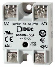 IDEC RSSAN-75A