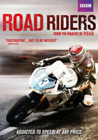 Road Riders DVD (2017) cert E ***NEW*** Highly Rated eBay Seller, Great Prices