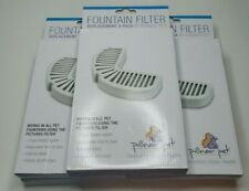 14 Pioneer Pet Fountain Filters Replacement Packs New Filters One Open Box #3002