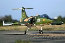 Motion RC Freewing F104 Star fighter camo 70mm edf jet PNP