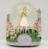 Barbie As Rapunzel - Musical Snowglobe - Sankyo - KRWTB 215