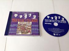 Deep Purple - Book Of Taliesyn CD - MINT