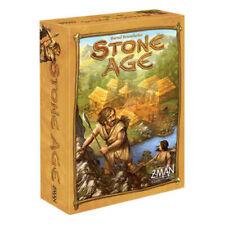Z-Man Games Stone Age Board Game - ZM71260