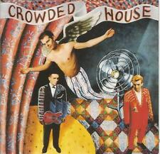 Crowded House - Crowded House 1987 CD album