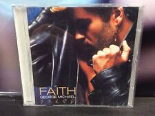 George Michael Faith CD 460000 Pop 80's