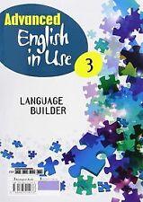 (15).ADVANCED ENGLISH IN USE 3º.ESO (WB+LANGUAGE BUILDER)