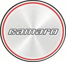 1980 Camaro Hub Cap Insert Emblem