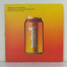 "Jamiroquai – Canned Heat - Format: Vinyl, 12"", Promo - UK - 1999 - House"