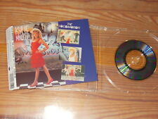 """Kylie Minogue-The loco-motion/Germany 3"""" pouces maxi-CD 1988"""