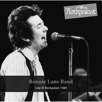 Ronnie Lane Band : Live at Rockpalast CD (2013) ***NEW*** FREE Shipping, Save £s