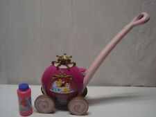 Imperial® Toy Disney Princess Royal Go Bubbles with 8 Oz Bubble Solution