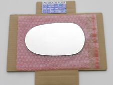 871L Mirror Glass for JAGUAR 02-08 X-Type 05-08 S-Type Driver Side Left SEE SIZE
