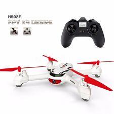 Hubsan H502E X4 GPS Altitude Mode RC Quadcopter RTF Drone With 720P HD Camera