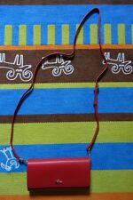BNWT Women's Lacoste mini crossover wallet clutch bag