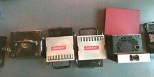 OEM FAN MODULE FOR MCAFEE M-4050/M-8000 NETWORK SECURITY PLATFORM 265-1108-03-G
