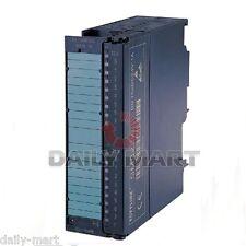 SIEMENS 6ES7 322-1BL00-0AA0 / 6ES7322-1BL00-0AA0 New in Box NIB Free Ship