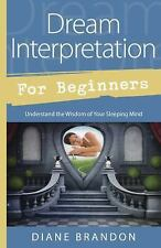 Dream Interpretation for Beginners Book ~ Wiccan Pagan Supply