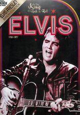 Les Légendes de la Musique - ELVIS the King of rock'n Roll 1935-1977