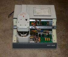 Bal-Tec Scd 050 Sputter Coater - Unable to Test - For Parts or Repair