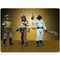 Star Wars The Vintage Collection Skiff Guard Action Figure 3-Pack  IN Stock