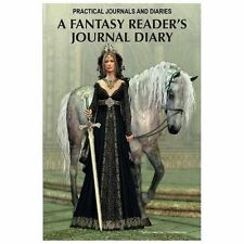 A Fantasy Reader's Journal Diary by Joan Marie Verba (2013, Paperback)