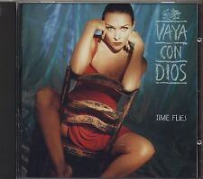 VAYA CON DIOS - Time flies - CD 1992 NEAR MINT CONDITION