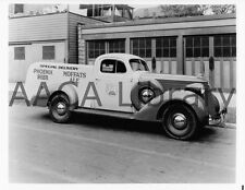 1937 Studebaker J5 Coupe Express Truck, Beer, Factory Photo (Ref. #77983)
