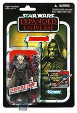 Hasbro Star Wars Vintage - Vc59 Eu Nom Anor Action Figure