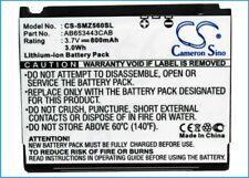 Battery for Samsung SGH-A707, SGH-A171, SGH-A727, SGH-Z560, SSGH-Z560V, GH-Z568