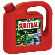 Substral Kübelpflanzen-Nahrung-2L-Palmendünger Citrusdünger Kübelpflanzendünger