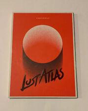 Lost Atlas Dvd - Kai Neville surf film Payne,Wilson, Agius, Wright, Florence