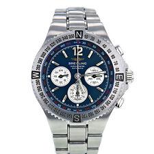 Breitling Hercules 39362 45mm 2004 Chronometer Men's
