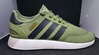 Adidas N-5923 Mens Shoes Tent Green/Carbon/White running