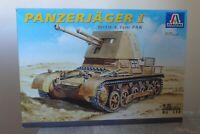Italeri 1:35 Bausatz No 358 Panzerjäger top Zustand ungebaut mit OVP