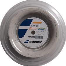 Babolat iFeel 68 200 m White Badmintonsaite