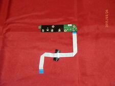 packard bell minos gp3 bouton power