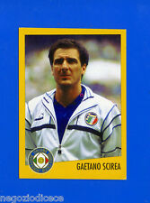 AZZURRI CON IP ITALIA - Merlin - Figurina-Sticker n. 20 - GAETANO SCIREA -New
