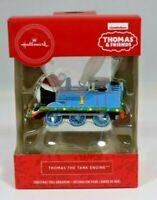 "Hallmark - Thomas & Friends ""Thomas the Tank Engine"" Christmas Tree Ornament New"