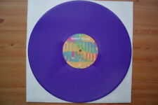 GHOST BEACH - BLONDE - LIMITED PURPLE VINYL ALBUM