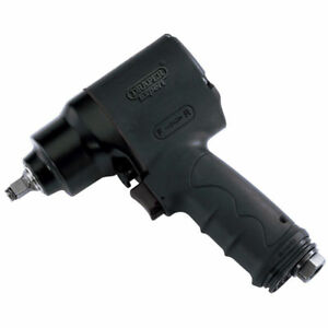 "Draper Expert 3/8"" Square Drive Composite Body Air Impact Wrench Ratchet 43326"
