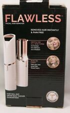 New FLAWLESS Painless Facial Face Body Hair Remover