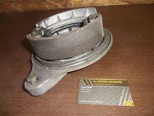 84 Honda Nighthawk CB650SC CB650 GENUINE Rear Brake Shoe Drum Caliper Panel OEM