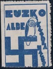 EUSKADI   AFINET 1624*