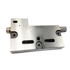 """New listing Wire Edm Cnc Cut High Precision Vise Stainless Steel 4"""" Jaw Opening Hrc50-55 Usa"""