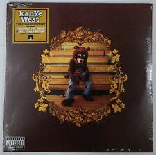 Kanye West – The College Dropout - 2 LP Vinyl Records - NEW Sealed - Hip Hop