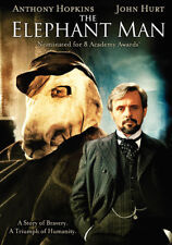 The Elephant Man (DVD,1980)
