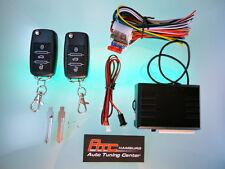 JOM Funk Fernbedienung f Zentralverriegelung v.Audi Modelle Schlüssel Handsender