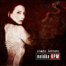 NEW Chain Letters (Audio CD)